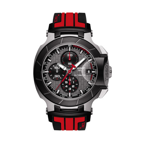 Tissot T-Race MotoGP Chronograph Automatic // T048.427.27.061.00