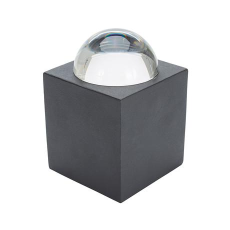 Trove Cast Iron Box