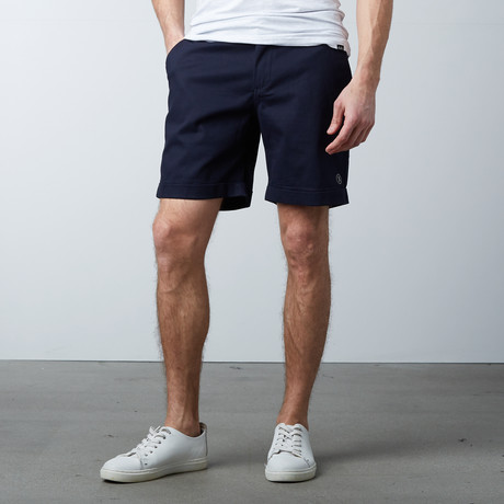 The Jimmy Short // Navy Blue (S)