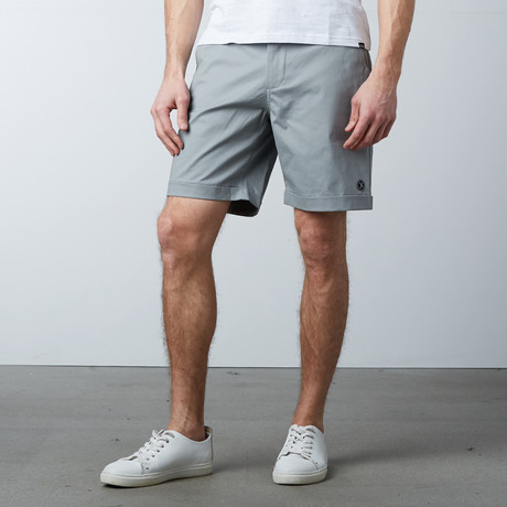 The Jimmy Short // Gray (S)