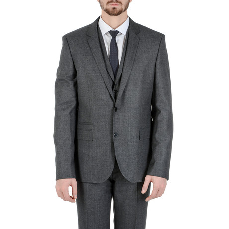 Aneo Wiad Suit // Grey
