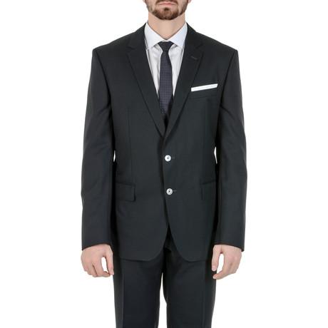 Hutson 3 Gander 1 Suit // Black