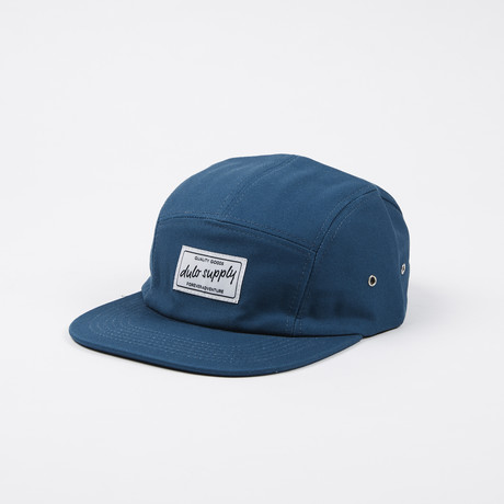 The Camper Hat // Slate