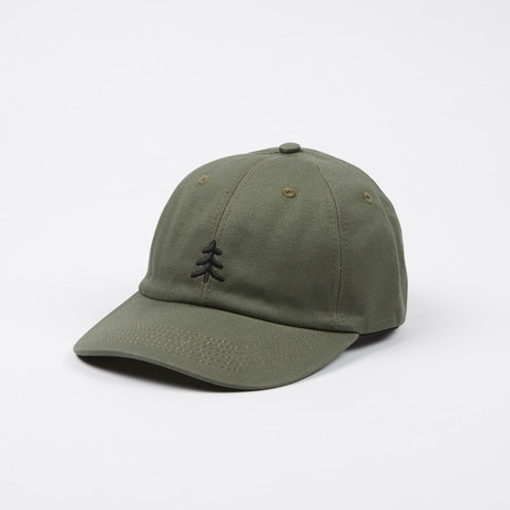 The Spruce Hat // Green
