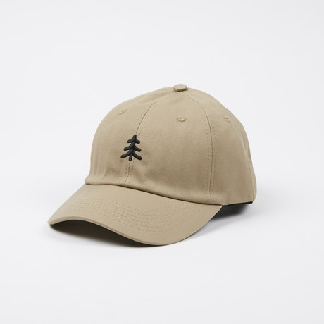 The Spruce Hat // Tan