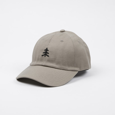 The Spruce Hat // Rey