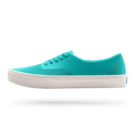 Stanley Sneaker // Tropicana Blue + Picket White