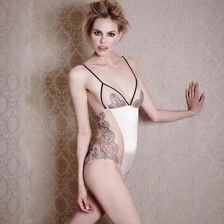 Seduction Body // Nude (XS)