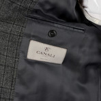 Wesley Jacket // Dark Grey (Euro: 56)