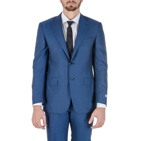 Novice Suit // Blue (Euro: 48)