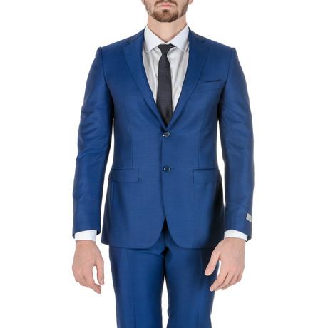 Mi Suit // Blue (Euro: 48)