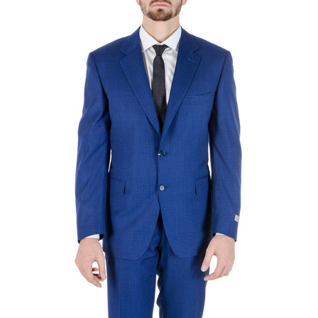 Elias Suit // Blue (Euro: 54)