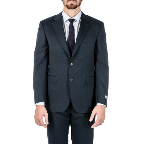 Seymour Suit // Dark Grey (Euro: 50)