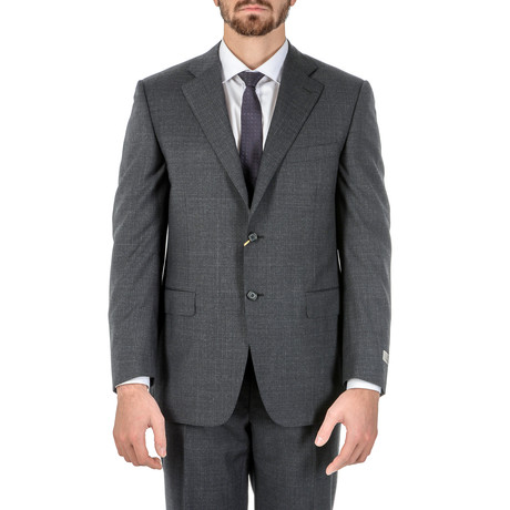 Gerald Suit // Dark Grey (Euro: 52)