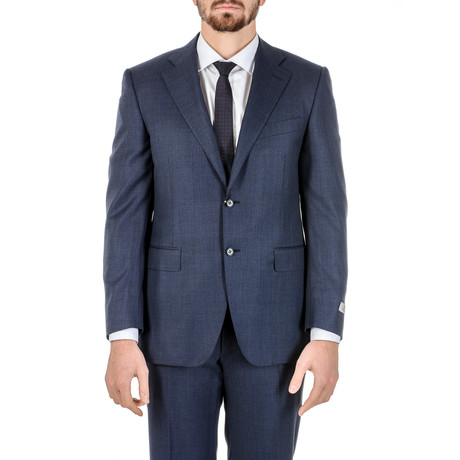 Emery Suit // Blue (Euro: 50)