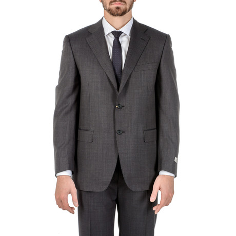 Emery Suit // Dark Grey (Euro: 52)