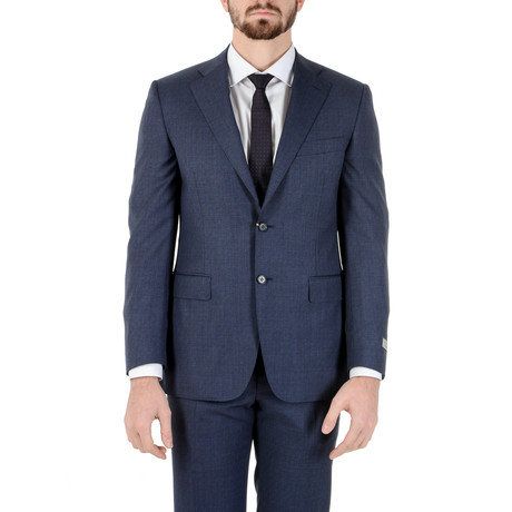 Lewis Suit // Blue (Euro: 48)