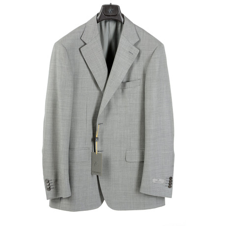 Uriel Suit // Grey (Euro: 58)