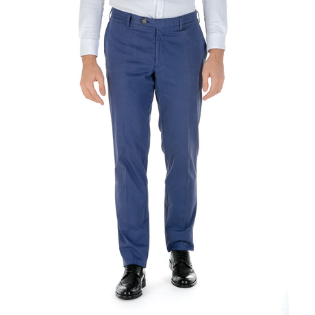 Reece Pants // Blue (Euro: 50)