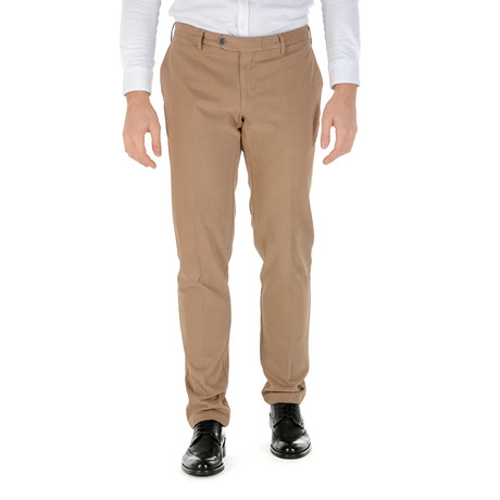 Keaton Pants // Light Brown (Euro: 52)