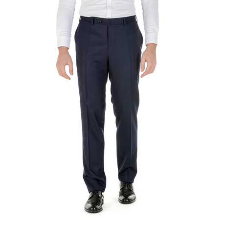 Abram Pants // Dark Blue (Euro: 50)