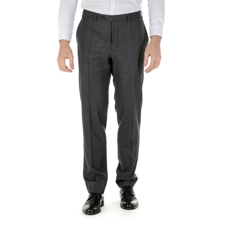 Ronan Pants // Dark Grey (Euro: 50)