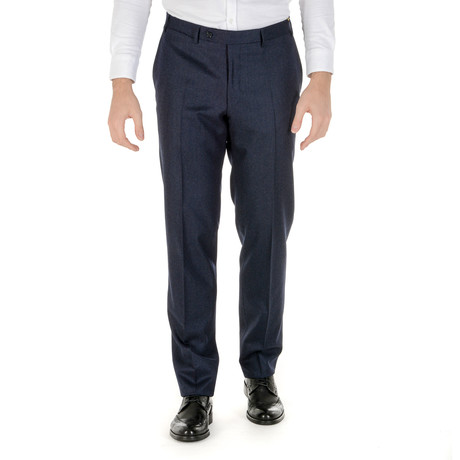 Gideon Pants // Blue (Euro: 50)