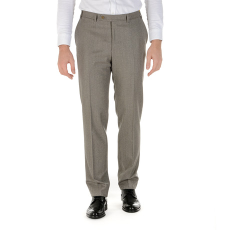 Messiah Pants // Grey (Euro: 48)