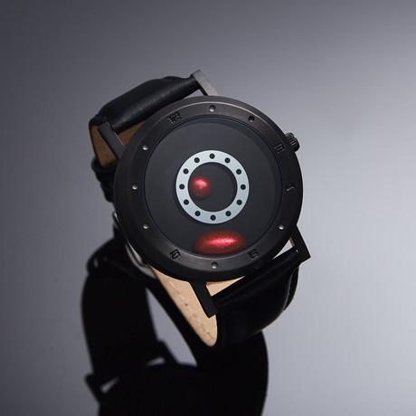 Seahope LM Watch Quartz // LMBRL