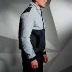 Zholdin Anorak // Gray (XS)