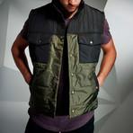 Lapin Vest // Green (XS)