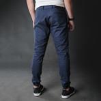 Yolkin Pant // Blue (31WX31L)
