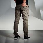 Mager Pant // Gray (31WX30L)