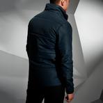 Norin Jacket // Blue (XS)