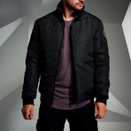 Bendlin Jacket // Black (XS)