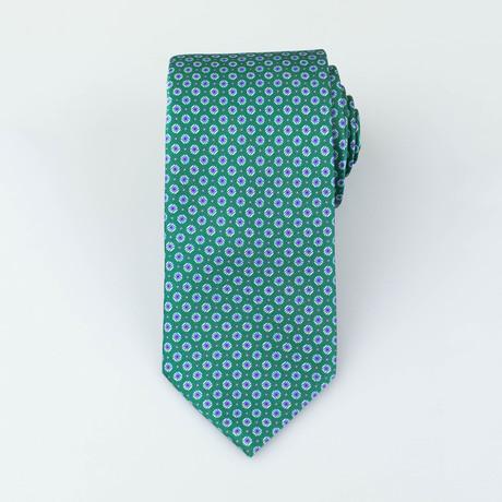 Mikel Tie // Green