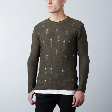 Sweater  // Khaki