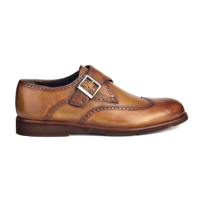 Maxwell Men's Shoes // Taba (Euro: 40) - Cabani