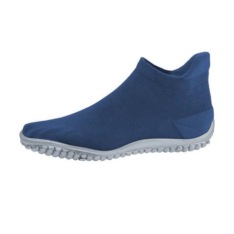 Barefoot Sneaker // Blue (Size XS // 4.5-5.5)