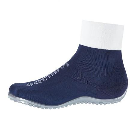 Premium Barefoot Shoe // Marine Blue (Size XS // 4.5-5)