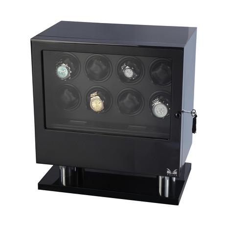 Eight Watch Winder + Storage