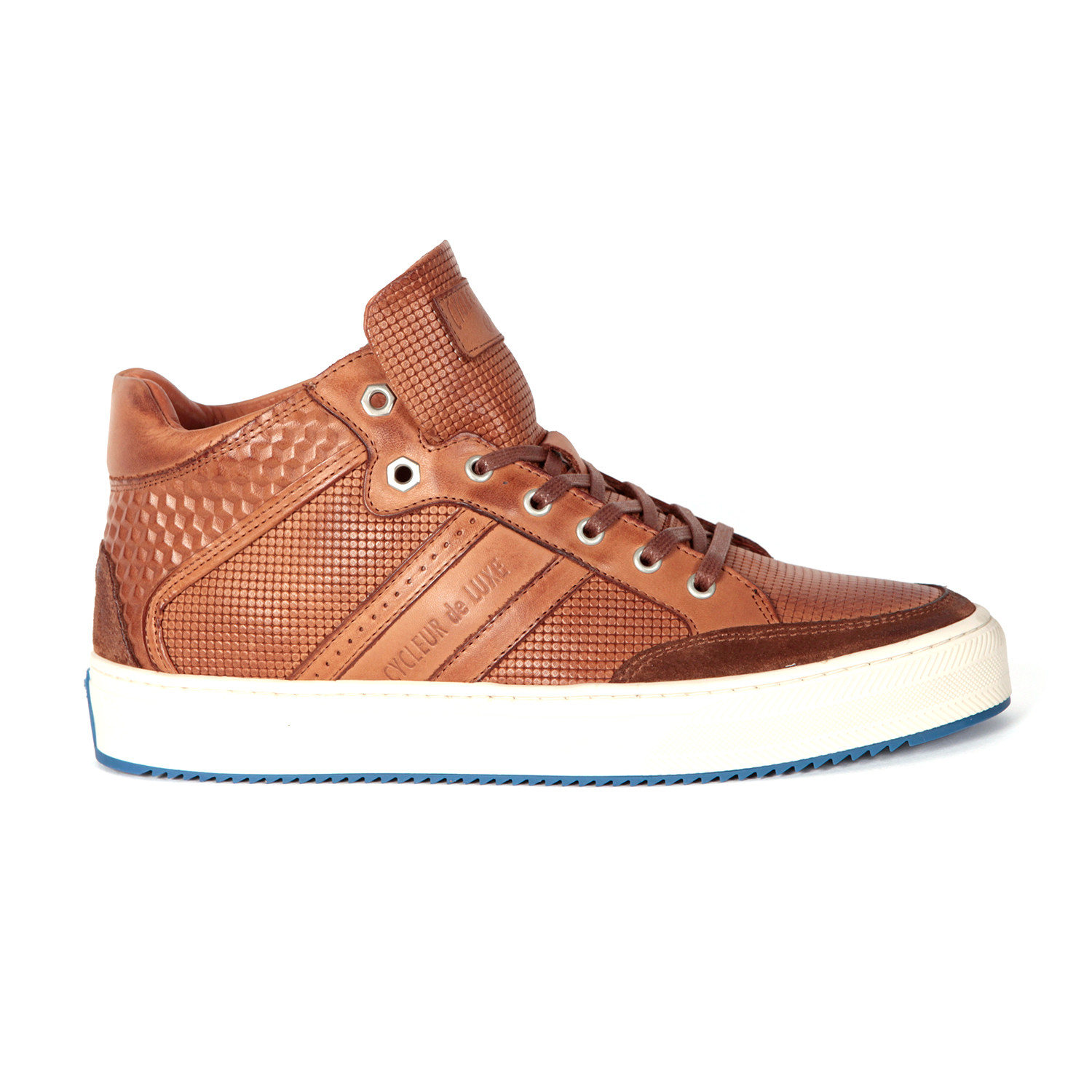 detailed pictures cost charm autumn shoes Hurley // Cognac (Euro: 42) - Cycleur De Luxe - Touch of Modern