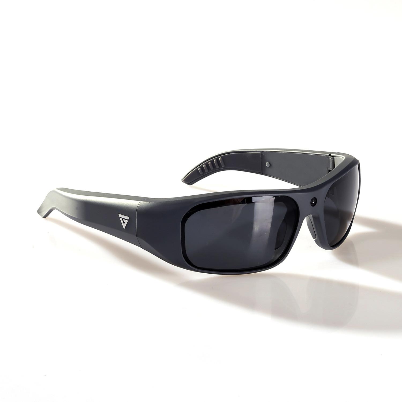 81b63cc5d28 Apollo 1080P HD Video Camera Sunglasses (Black) - GoVision - Touch ...