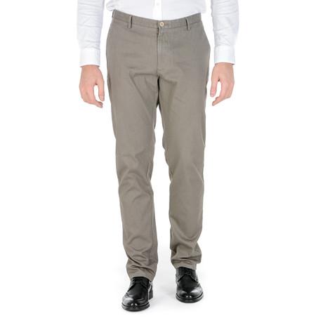 Hugo Boss // Rice Pants // Light Brown