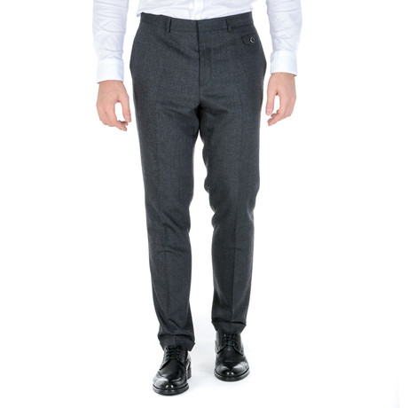 Hugo Boss // Hilion Trousers // Grey (Euro: 50)