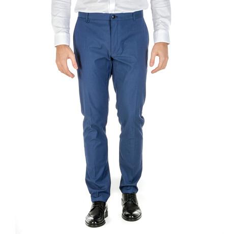 Hugo Boss // Heldor Trousers // Blue