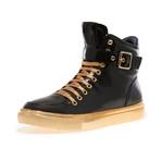 Sullivan 24K Sneaker // Black Patent (US: 7)