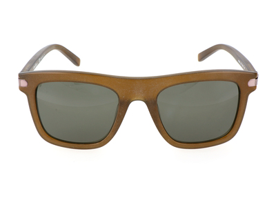 Photo of Designer Eyewear Luxe Shades & Optical Ferragamo // Roberts Sunglass // Olive Matte by Touch Of Modern