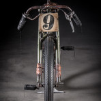 Harley Davidson Board Track Racer // Tribute Bike