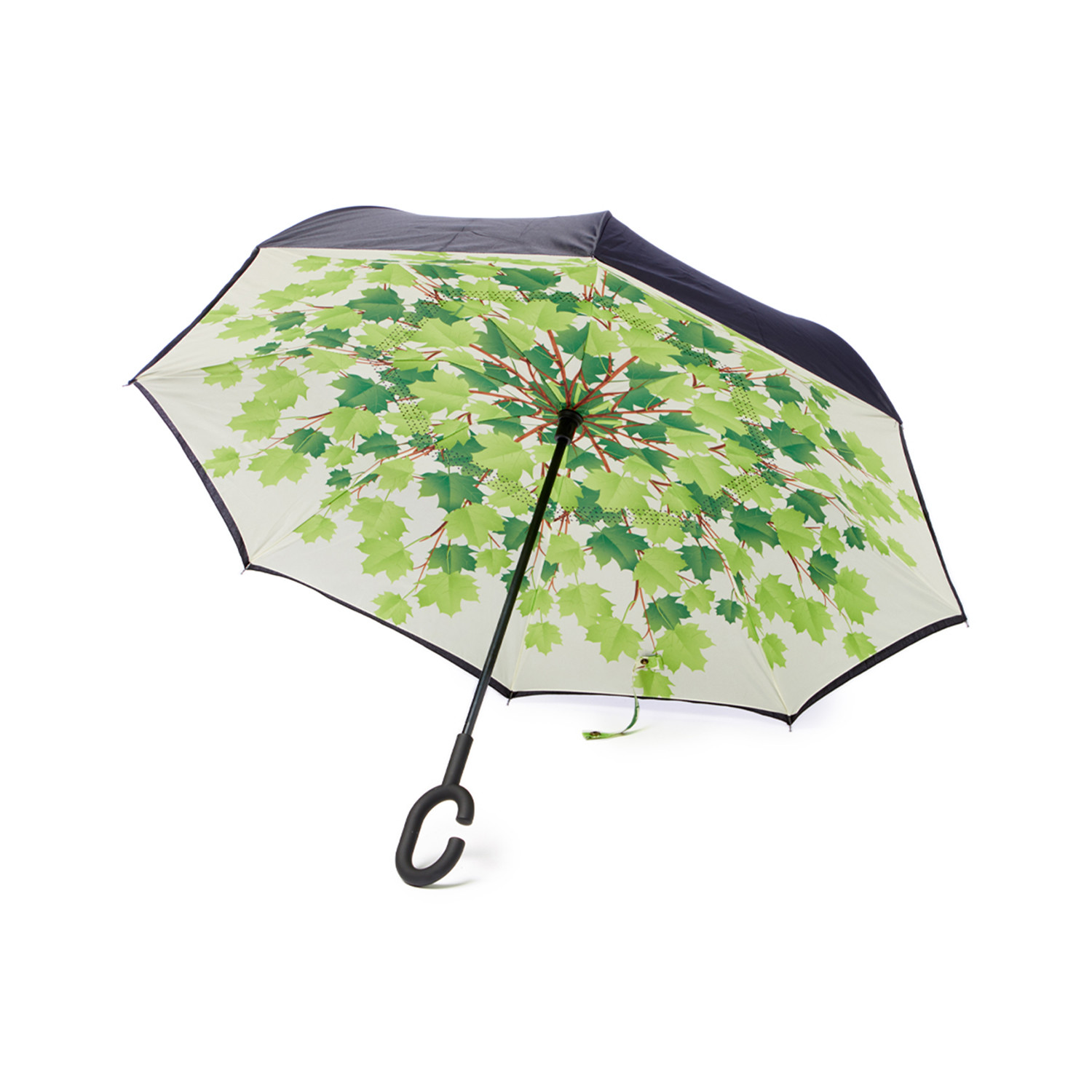 Upside Down Umbrellas // UU003 // Reversible